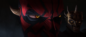 Darth Maul explains