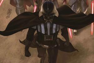 Darth Vader 16