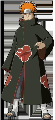 Deva Parth (Naruto)