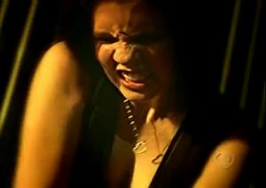 Evil Tina Paulson