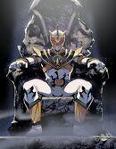 Lord Drakkon