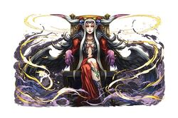 Queen Ultimecia