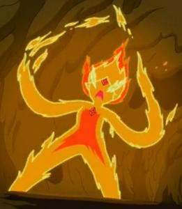 S5 E12 Princess of Flames