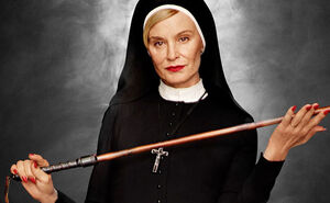 Sister Jude