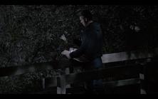 Teen Wolf Season05 Episode02 Parasomnia Theo at the bridge