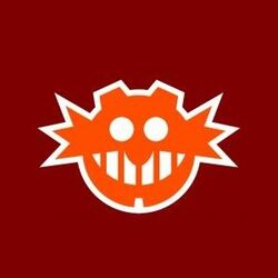 The Eggman Enterprises Logo