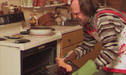Too Many Cooks Bill Cooking