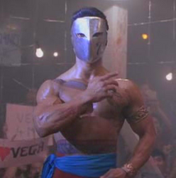 Vega (Street Fighter 1994 Movie)