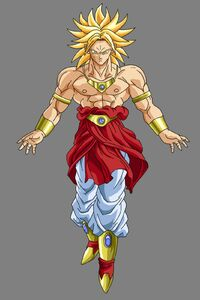 Broly (Super Saiyan)
