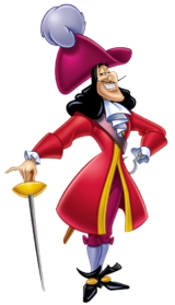 James Hook (Disney)