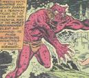 Dagoth (Marvel)
