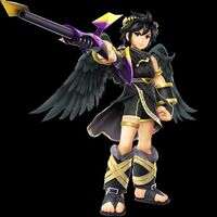 Dark Pit (Super Smash Bros 4)