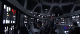 Darth Vader class bridge