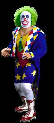 Doink the clown stat