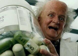 Dr. Rossi
