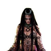 The Enchantress Dc Extended Universe Villains Wiki Fandom