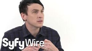 Gotham's Robin Lord Taylor On Season 4 and Beyond Syfy Wire