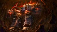 Is-unicron-the-real-villain-in-tansformers-the-last-knight
