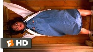 Matilda (1996) - Escape from Trunchbull Scene (6 10) Movieclips