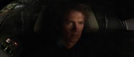 Anakin arriving