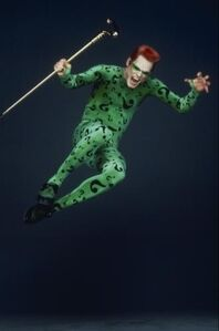 Batman Forever - The Riddler
