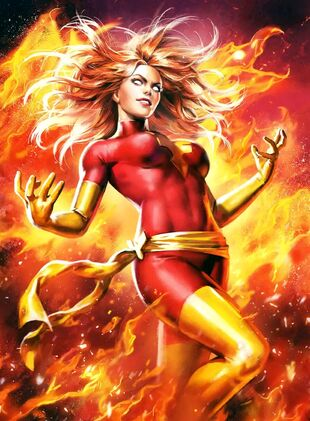 Dark Phoenix | Villains Wiki | FANDOM powered by Wikia