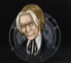 Ernest Shadow Hearts Headshot