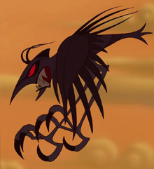 Harpies (Disney's Hercules)