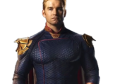 Homelander (TV Series)