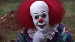 IT - Pennywise The Clown Ninth Appearance - Take Your Pick Billy Boy