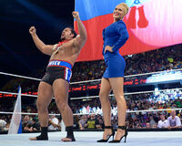 Lana 13 - RAW June 16 2014 1