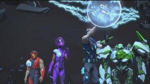 Max Steel Team Turbo Fusion Tek (full movie) english