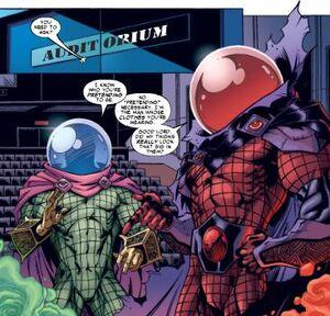 Mysterio 0011