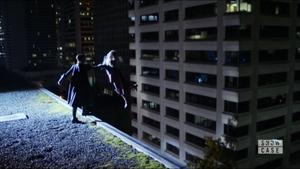 Reign Defeats Supergirl
