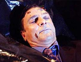 Richard's corpse