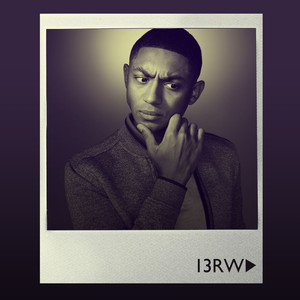 Spotify 13RW Season 2 Character Portrait Marcus Cole