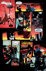 BatmanBeatsLaughs