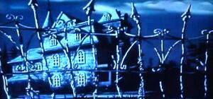 Creep Castle GB 1975