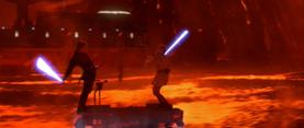 Darth Vader approach