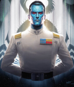 Grand Admiral ThrawnMAIN