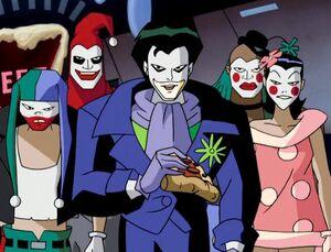 J-Man's Jokerz