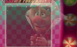 King Candy deceiving Ralph