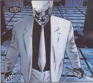 Mister Negative (Earth-616)