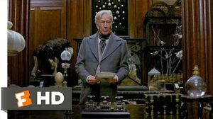 Nicholas Nickleby (1 12) Movie CLIP - A Brother's Dying Wish (2002) HD