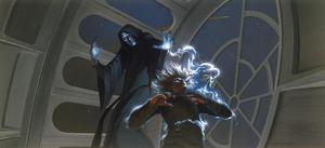 Return of the Jedi Concept 1