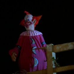 Slim the Killer Klown