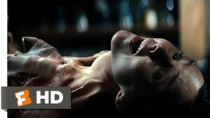 The Thing (3 10) Movie CLIP - Juliette Transforms (2011) HD