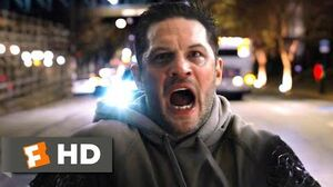 Venom (2018) - Venom Takes Control Scene (3 10) Movieclips