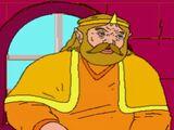 King Harkinian (Youtube Poop)