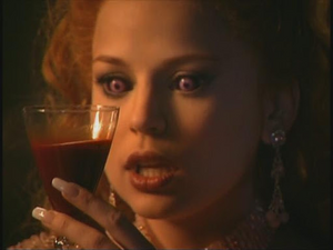 Aleera blood glass